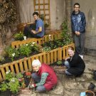 Community Garden Project with R.O.A.R. and Barnaby volunteers