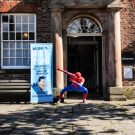 Macc Poww - Macclesfield's First Comic Convention