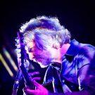 John Bramwell in concert