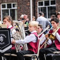 Macclesfield Youth Brass Band