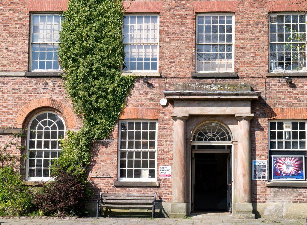 silk heritage centre