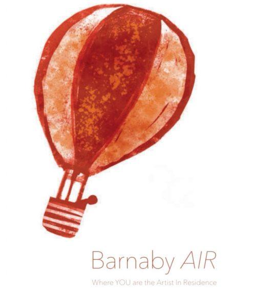 Barnaby Air